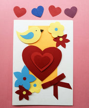 Load image into Gallery viewer, Sweet Love Valentine (Single card)