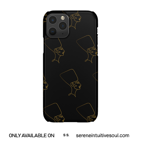 Nefertiti Phone Case