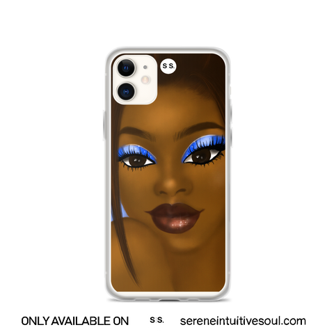 'NovaBabe' Phone Case