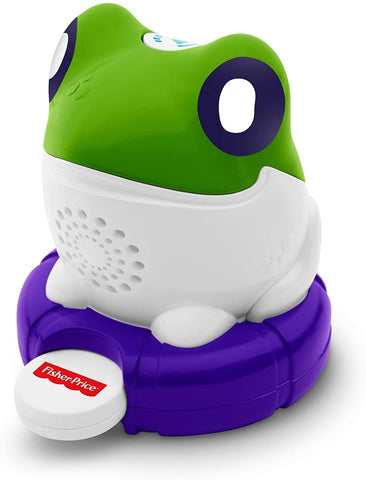 Fisher Price Measure With Me! Froggy