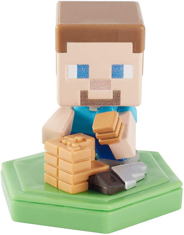 Minecraft: Earth Boost Minis - Crafting Steve