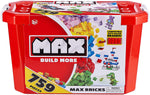 ZURU MAX Build More: Building Bricks Value Set