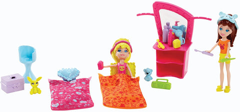 Polly Pocket - Pajama Party Playset