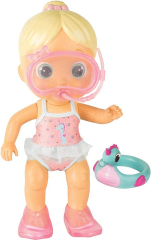 IMC Toys Baby Wow Bloopies Swimming Mimi