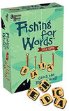 UNIVERSITY GAMES Fishing Words Game