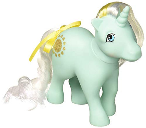 My Little Pony Unicorn & Pegasus Sunbeam Pony