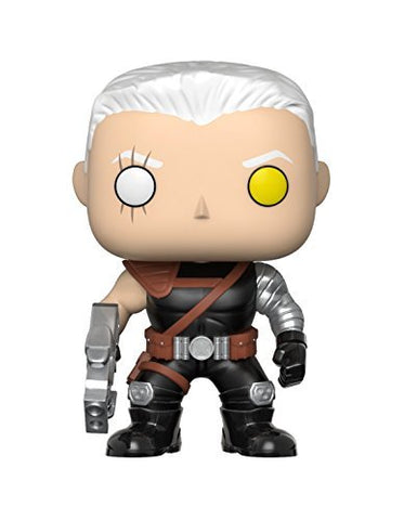 Funko Deadpool Parody Cable Pop Bobble Figure