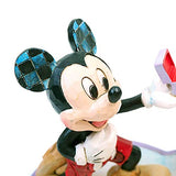 "Disney Traditions ""A Magical Moment"" Figurine"