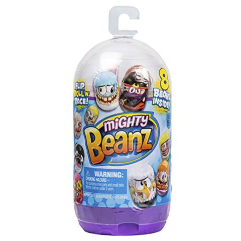 Mighty Beanz Slam Pack (Series 1), Multi, 66522