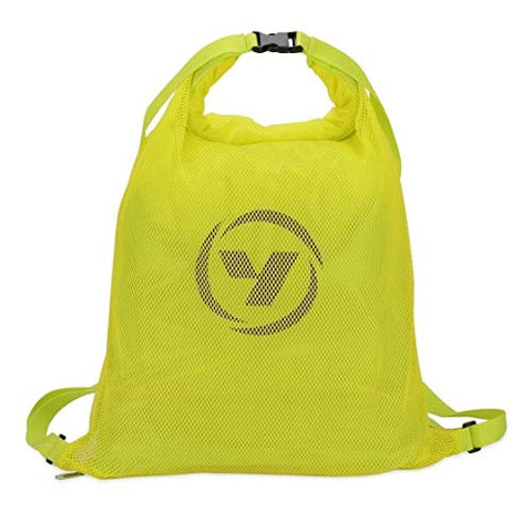 Yello Wet & Dry Rucksack Wet and Dry, Yellow