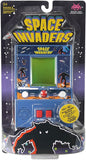 Basic Fun! Classics-Space Invaders Retro Mini Arcade