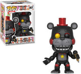 Funko POP Vinyl Lefty Five Nights Freddy's Pizza