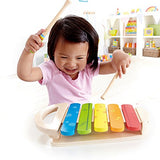 Hape Early Melodies Rainbow Xylophone, HAP-E0302