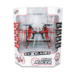 Bladez Toyz Quad Racer with Roll Cage BT1306