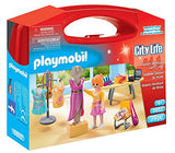 Playmobil City Life Collectable Carry Case, 5652