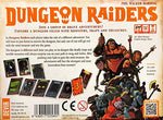 Thames & Kosmos Dungeon Raiders Card Game BGHRAIEN
