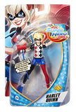 Mattel DC Super Hero Harley Quinn Action Figure
