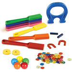 Learning Resources Classroom Magnet Lab Kit