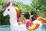 Bestway Inflatable Supersized Unicorn Ride-On