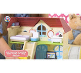 Tots Town Chad Valley Cottage Playset