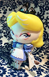 Miss Mindy Presents Disney Alice Vinyl Figurine