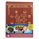Yokai Watch Medallium Collection Book