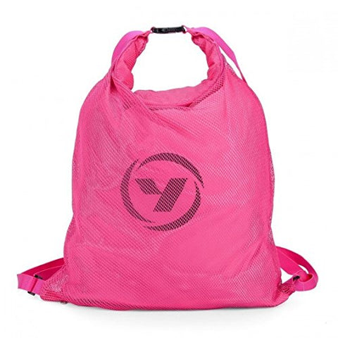 Yello Wet & Dry Rucksack Wet and Dry, Pink