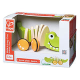 Hape HAP-E0348 Walk-A-Long Crocodile