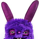 Fuggler Funny Ugly Monster - Rabid Rabbit (Purple)