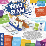 Thames & Kosmos Word-Based Guessing Game Card