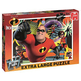 Jumbo Disney The Incredibles 2 Jigsaw Puzzle 19689
