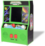 Galaga Mini Arcade Game Classic 80's Graphics & Sounds