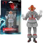 "PhatMojo IT 5 Deadlights Pennywise 5"" Action Figure"