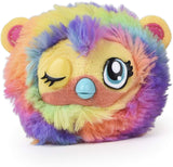 HATCHIMALS Hatchtopia Life Plush Surprise