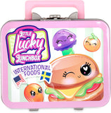 Little Lucky Lunch Box Surprise 10 Styles Collectible