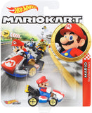 Hot Wheels GBG26 Mario Kart 1:64 Die-Cast Kart