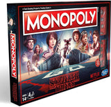 Hasbro Gaming Monopoly Stranger Things Edition