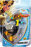 DC Comics Super Hero Girls Bumble Bee Figure