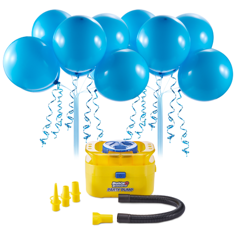 Zuru Bunch O Balloons Party Pump