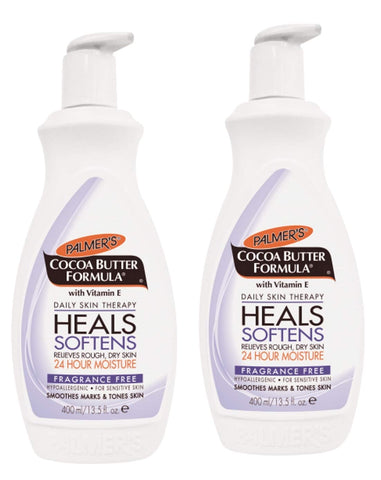 Palmer's Cocoa Butter Body Lotion W/ Vit E (Pack of 2)
