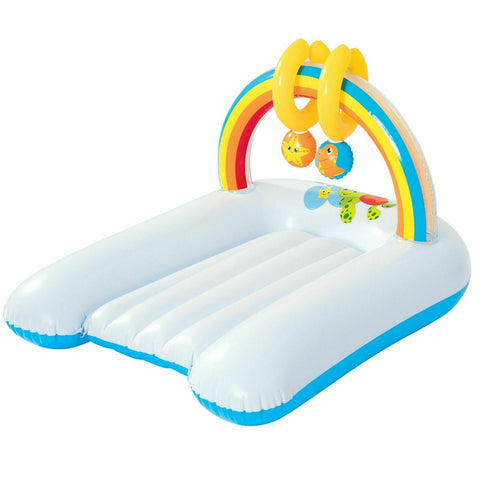 Bestway Inflatable Baby Bath Seat Changing Mat