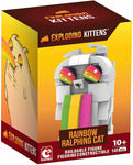 Rainbow Ralphing Cat Exploding Kittens Figure