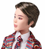 Mattel GKC93 BTS Jimin Idol Fashion Doll