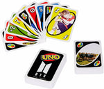 BTS OFFICIAL MATTEL UNO CARD GAME