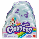 Cloudees Collectible Figure Shake up a surprise!