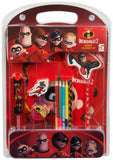 Disney Incredibles 2 Bumper Stationery Set