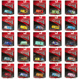 Disney Pixar Cars 3 Die-Cast 1:55 Scale Vehicles