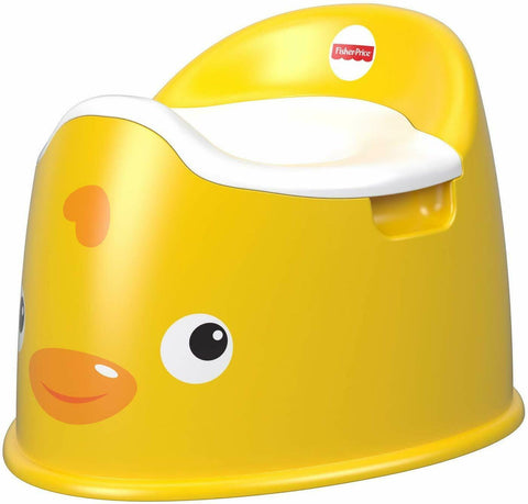Fisher-Price Ducky Potty Toddler Training Seat