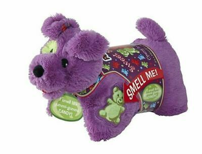 Gummi Pup Scented Pillow Pet - Sweet Scented
