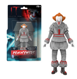 "PhatMojo IT 5 Pennywise 5"" Action Figure"